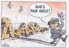 Zimbabwe In Ruins