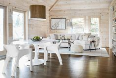 House Crush: Cabin Fever...