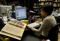 Capacitación en la Biblioteca Nacional de  España para bibliotecas, archivos y museos.