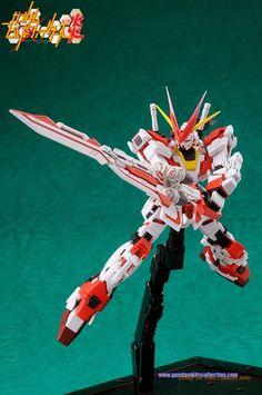 pointnet.news - Hobby Japan Gundam Build Fighters 炎作品