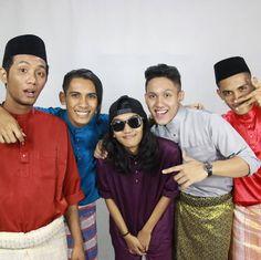 Sekumpulan Orang Gila leads VIMA Music Awards 2016 nominations