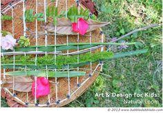 Looms: Natural Loom | BABBLE DABBLE DO