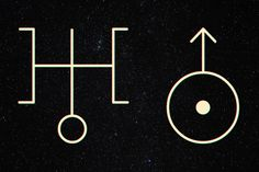 Astrological Symbols That Will Help You Learn More About The Universe And About Yourself Lilith Symbol, Leo Symbol, What Is Astrology, Black Moon Lilith, Astrology Planets, Astrological Symbols, Magnum Opus, Symbol Tattoos, Thought Catalog