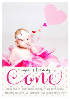 Invitation using photo ( photo by Avo Photography ) Inspiration For Kids, Stationery Design, Family Portraits, Portrait Photography, First Love, Backdrops, Kids Fashion, Valentines, Invitations