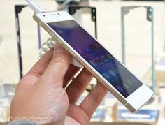 [Video] Gionee Elife S5.5 World's slimmest smartphone