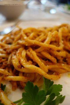 Su pasta es el #pinci #fattoamano #Molyvade #viaje #Montalcino #Toscana #Pinino  http://molyvade.blogspot.com/2016/05/montalcino.html
