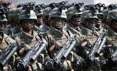 """Coreia do Norte alerta para ataque preventivo """"superpoderoso"""""""