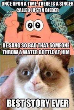 This Made My Day Grumpy Cat QuotesFunny
