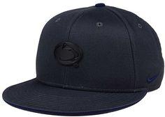 968350bee1fb6 Nike Penn State Nittany Lions Col Energy True Snapback Cap   Reviews -  Sports Fan Shop By Lids - Men - Macy s