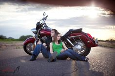 motorcycle wedding photography ideas | Motorcycle wedding-photography | Someday. Amazing Ideas.