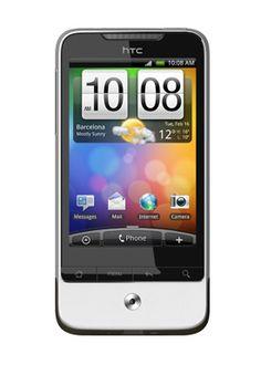 HTC Legend: Optimizado para que siempre puedas conectarte a tus redes sociales, el HTC Legend combina un espectacular diseño con la más avanzada tecnología. Organiza tus redes sociales de forma eficaz gracias a Friend Stream, un gestor que te ayudará a unificar el flujo de mensajes de Facebook, Twitter, Flickr... Lo último en tecnología a tu servicio, para que cuidar de tu vida social siempre está en tu mano.