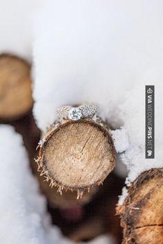 Sweet - winter wedding  |  wren photography | CHECK OUT MORE IDEAS AT WEDDINGPINS.NET | #weddings #rustic #rusticwedding #rusticweddings #weddingplanning #coolideas #events #forweddings #vintage #romance #beauty #planners #weddingdecor #vintagewedding #eventplanners #weddingornaments #weddingcake #brides #grooms #weddinginvitations