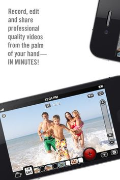 Video Camera iPhone and iPad app by i4software. Genre: Photo and Video application. Price: $7.99. http://click.linksynergy.com/fs-bin/stat?id=gtf1QuAg8bk=146261=3=0=1826_PARM1=http%3A%2F%2Fitunes.apple.com%2Fapp%2Fvideo-camera%2Fid434139679%3Fuo%3D5%26partnerId%3D30