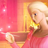 Painting Rapunzel - Barbie as Rapunzel Icon (36445066) - Fanpop