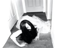 GrudgeAlike, scary girl, horror, creapy,
