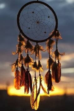 How to make a Dream Catcher, a Nice Craft You Can Make and Sell