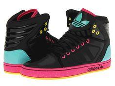 more photos 86be7 eecf4 Adidas originals adi high ext black black joy pink. Basketball Sneakers ·  Casual Looks · Shoe Game · Adidas Originals · Wardrobe Closet ...