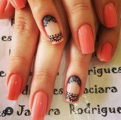 Nail, Beauty, Interesting Stuff, Nail Art, Work Nails, Nail Designs, Nail Decorations, Hands, Places