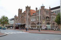 Station Haarlem*
