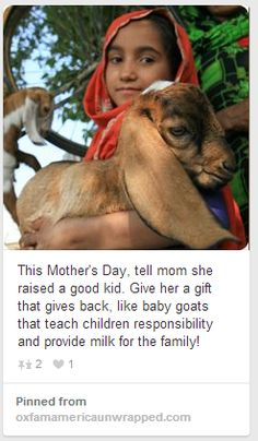 5 Very Inspiring Nonprofit Fundraising Campaigns for Mother's Day