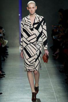 Bottega Veneta | Fall 2014 Ready-to-Wear Collection | Milan