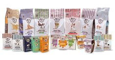 Find some of our range in Booths Stores, now at a discounted price!