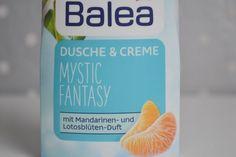 Balea mystic fantasy douchecreme