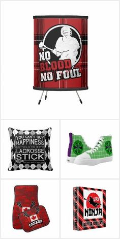 What To Get The #Lacrosse Fan Who Has Everything! #LAX