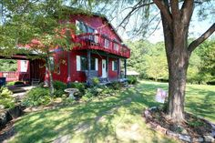Farmhouse vacation rental in Hocking Hills from VRBO.com!