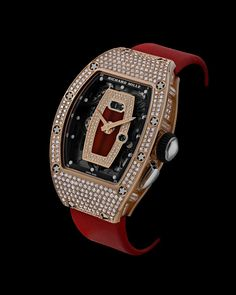 Luxury Watches, Rolex Watches, Watches For Men, Richard Mille, Expensive Watches, Hand Watch, Elegant Watches, Fashion Watches, Red Gold