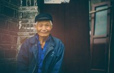 A Man in Hutong from #treyratcliff at www.StuckInCustom... - all images Creative Commons Noncommercial.