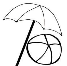 share 0 level umbrella coloring page download free 0 level