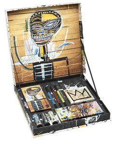 Urban Decay Summer 2017 Jean-Michel Basquiat Collection
