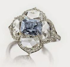 Viren Bhagat ring photo from J&W Russia