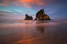 """Fire Water"" 
