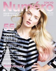 numéro tokyo april 2012 cover lily donaldson feb 24
