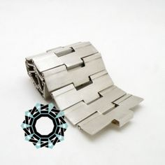 Silver bracelet / Srebrna bransoletka by Alina Tyro-Niezgoda / Tender December More: http://tenderdecember.eu/otulacze/ To buy: http://tenderdecember.eu/shop/produkt/silver-bracelet-srebrna-bransoletka-3/