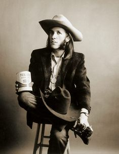 The Texas Tornado, Doug Sahm.