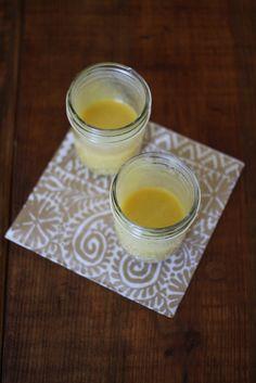 citrus honey basil tonic by Shannalee | FoodLovesWriting, via Flickr