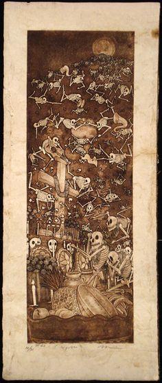 Gallery - Nicolás de Jesus