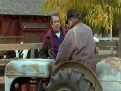 """Pauly Shore - Son In Law (1993) """"Thank God I'm A Country Boy"""" Tractor/Combine Scene Son In Law Movie, Pauly Shore, Joy Ride, Comedy Movies, Cute Images, Country Boys, Thank God, Sons, Funny Videos"""