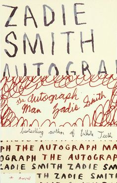 Autograph Man (unused) – Design by John Gall and Leanne Shapton