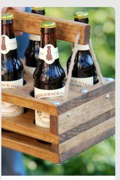 En bois bouteille boîte esprit étui rangement custom made gravure cadeau vintage vin