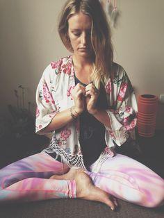 Kundalini Meditation For Self-Authority - Tara Bliss