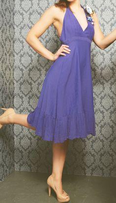 jaren 50 jurk