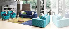 Sofa Group by UPTOWNFURNITURE on Etsy