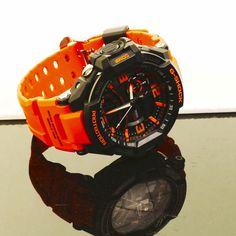 Casio G Shock > Casio G Shock GW 3000M 4AER Watch Orange > G Shock Watches | Casio Watches | Mainline Menswear Official Stockists Of All Casio G Shock Watches Online UK