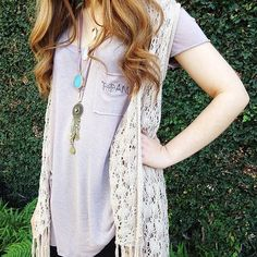 We love this layered look from BP! #nordstrombp #layers #ootd | Content shared via nordstrom Inspiration Gallery