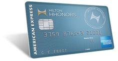 Hilton HHonors™ Card