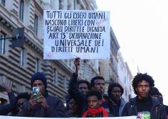 Vi racconto il mio sogno sui migranti e sull'accoglienza
